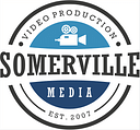 Somerville Media Video Production logo