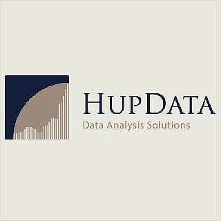 Academy Page Design | Hup Data - Graphic Design