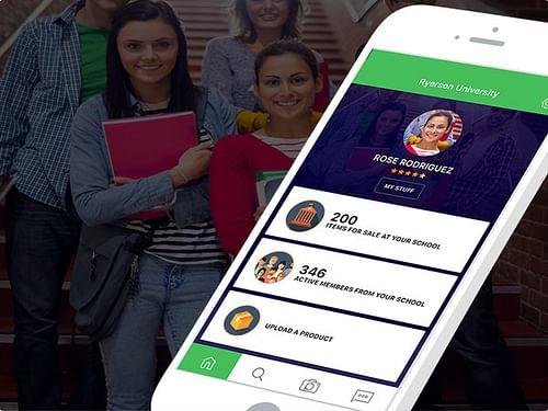 Bgon App - Mobile App