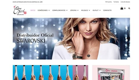 Tienda Online Chloe Complementos