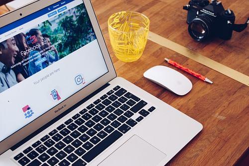 Marketing digital : stratégie et accompagnement - Réseaux sociaux