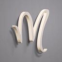 Mentell Design logo