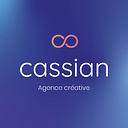 Logo de Agence Cassian