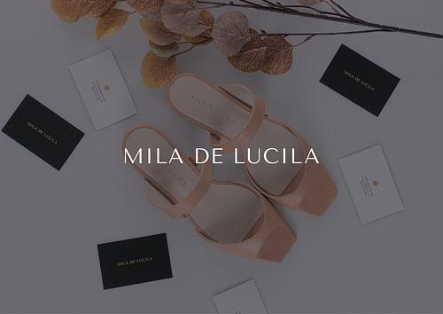 Mila de Lucila - Creación de Sitios Web