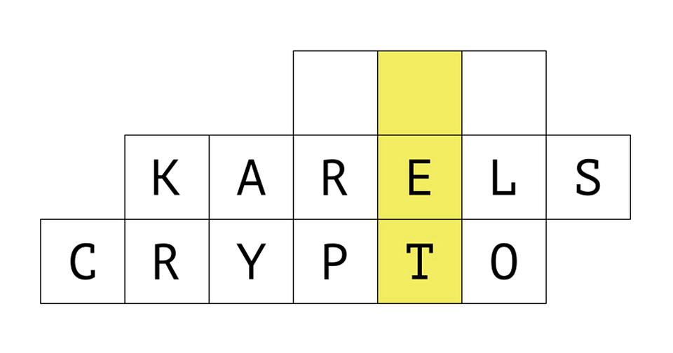 Karel's Crypto