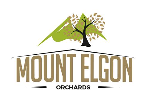 Complete New Branding Mount Elgon - Branding & Positionering