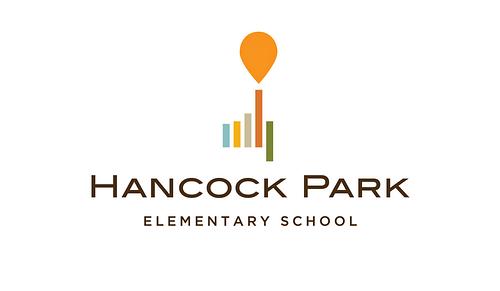 Hancock Elementary - Graphic Design