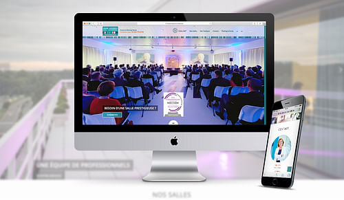 Maison de l'Automobile - Febiac - Stratégie digitale