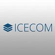 Icecom logo