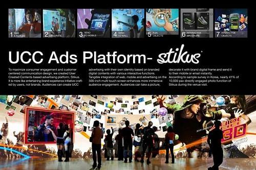 STIKUS - Advertising