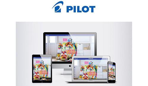 Pilot Pintor - Création de site internet