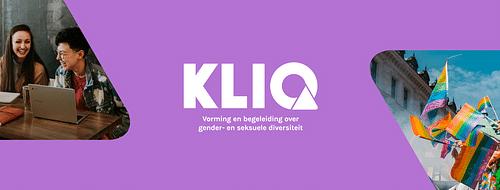 KLIQ - Branding & Positionering