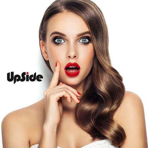 UpSide - Design & graphisme