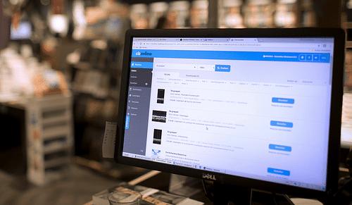 Online bestellen voor iedereen een feestje - Digital Strategy