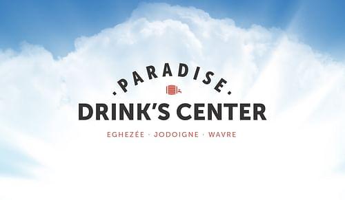 E-Commerce - Paradise Drink's - E-commerce