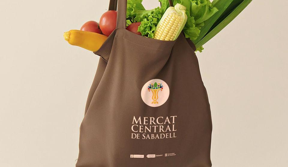 Mercat Central de Sabadell — Comunicación