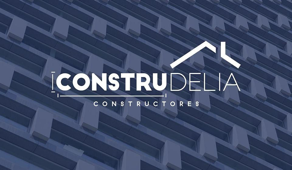 Branding, UX y Web para Construdelia
