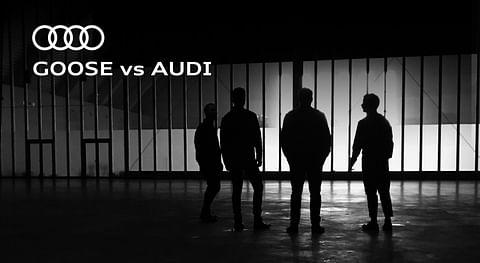 Audi PR & Social Media