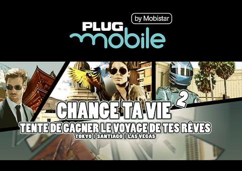 "Campagne ""Plug Mobile"""