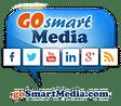 Go Smart Media Design & Marketing logo
