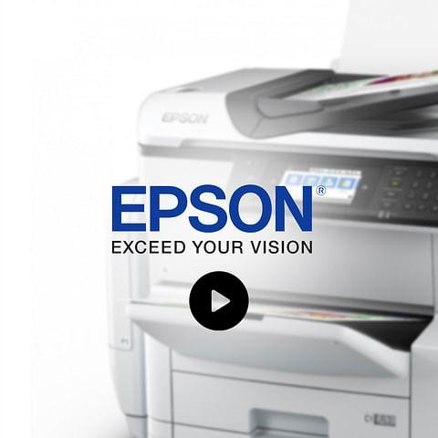 Epson Italy promo Trade INKjet