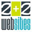 2mas2websites logo