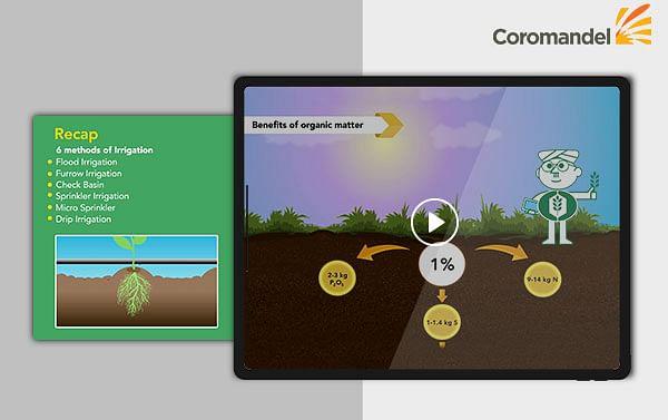 Coromandel E-learning Videos