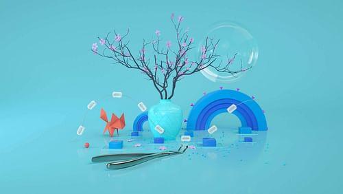 Origami / Treatments - Image de marque & branding