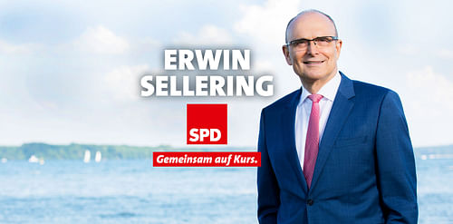 SPD Wahlkampf MV 2016 - Motion-Design