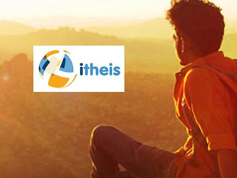 Refonte du site internet pour ITHEIS