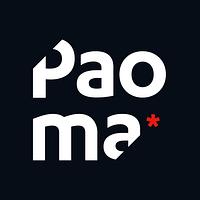 PAOMA Studio logo