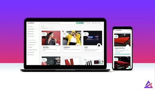 HappyPal | SaaS de Comité d'Entreprise - Application web