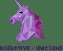 Disruptive Unicorns logo