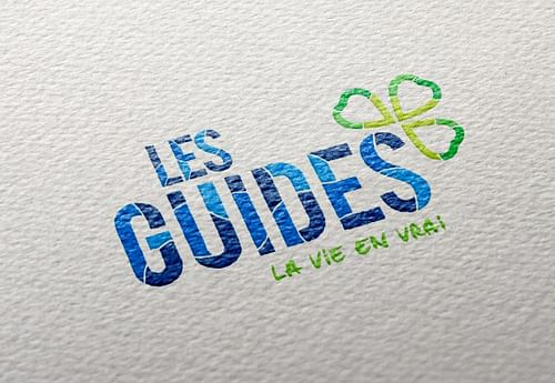 Les Guides. Catholiques ? - Image de marque & branding