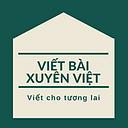 Viết Bài Xuyên Việt logo