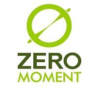 ZeroMoment logo