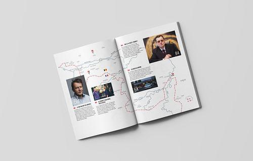Wilfried - Design & graphisme