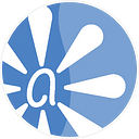 Alex Web logo