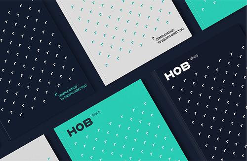 Grupo HOB - Creación de Sitios Web