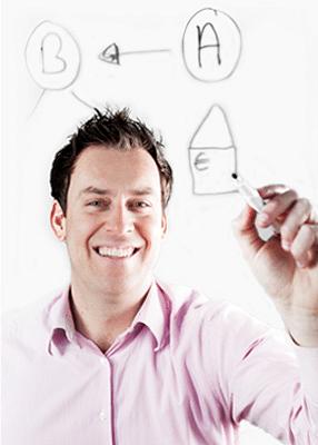 Credo Ondernemingsplan - Digital Strategy