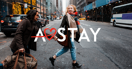 A-Stay for BesixStay - Image de marque & branding