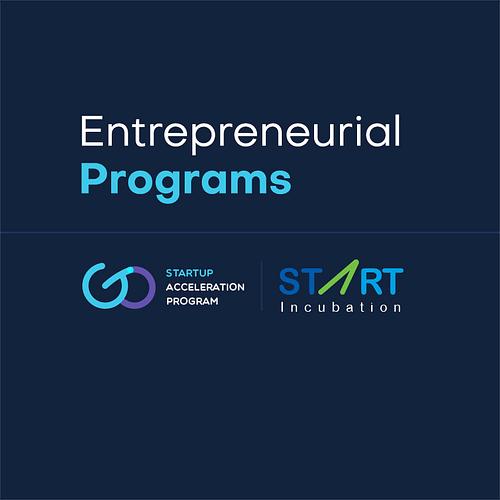 Entrepreneurial Programs - Graphic Design