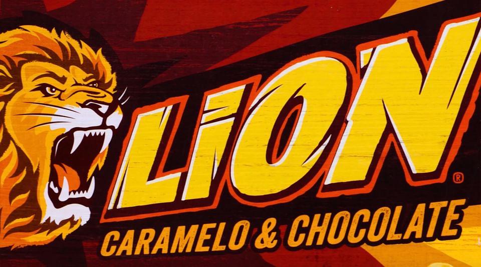 Lion Cerals - Commercial Product