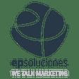 EP Soluciones Empresariales logo