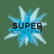 Supercontent logo