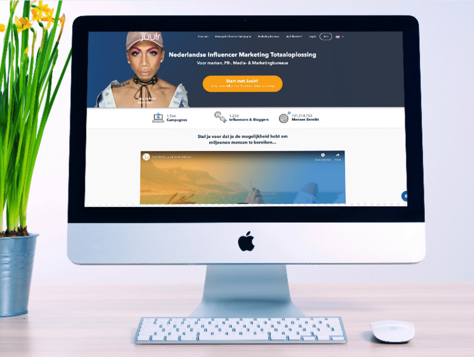 Juulr.com   Influencer Marketing Platform