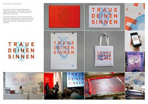 ZEICHEN & WUNDER MCBW - Advertising