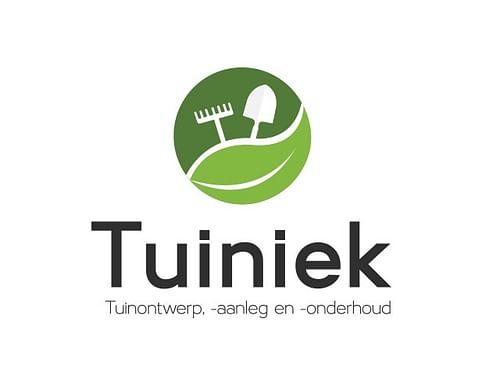 Logo design - tuiniek - Ontwerp