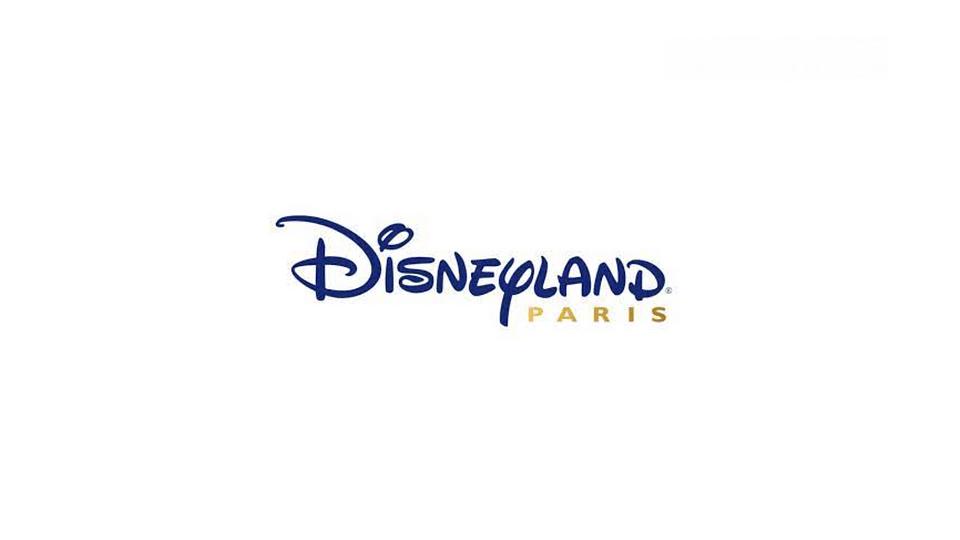 Web app for Disneyland Paris