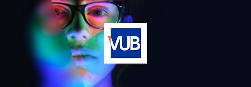VUB - Online aanpak / digitale transformatie - Création de site internet